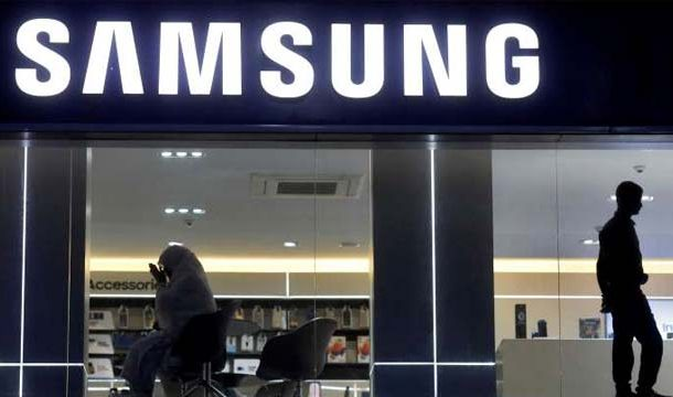 Samsung Electronics Ends Smartphone Production in China