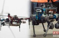 Scottish Scientists Develop Robots to Inspect Damaged Farms
