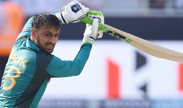 PCB Gives Special Travel Dispensation to Shoaib Malik for England Tour
