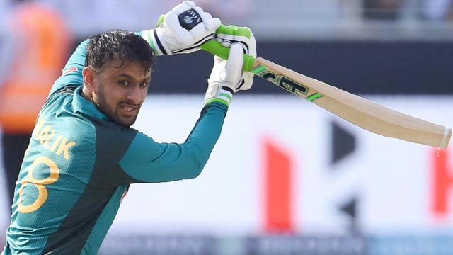 Shoaib Malik Becomes First Pakistan Cricketer Who Joins 9,000 T20-Run Club