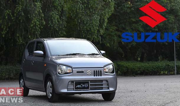 Suzuki Motor Hiked Prices of Alto for Second Time in a Row
