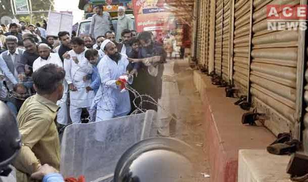 Traders Call for Countrywide Strike on October 28, 29 Against Tax Reforms