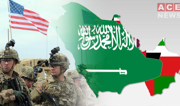 Gulf Tensions: US To Deploy 3,000 More Troops To Saudi Arabia