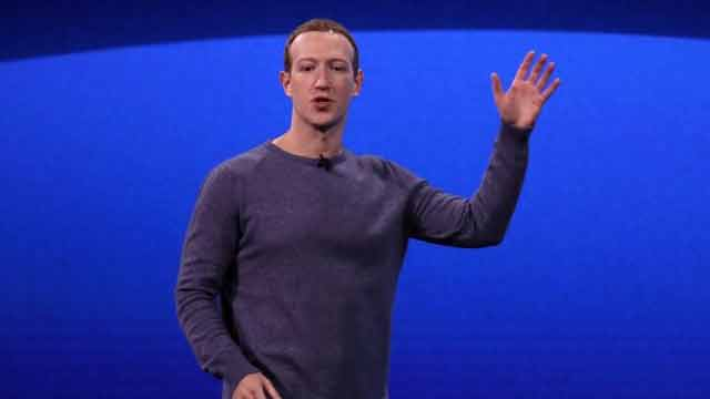 Zuckerberg Hosts Conservative Guests Amid Bias Debate