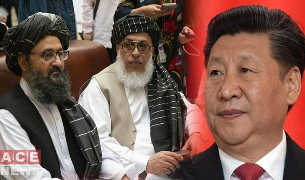 China To Host Taliban, Afghan Officials After Us Talks Collapse