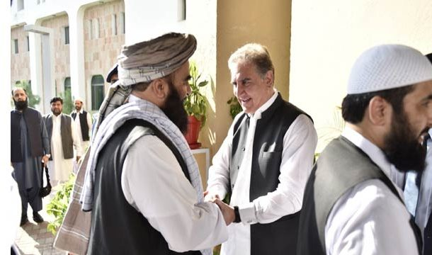 Pakistan, Afghan Taliban Agree To Resume Peace Talks