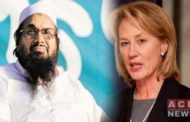 Us Appreciates Arrest of Hafiz Saeed, Asks Pakistan to Do More