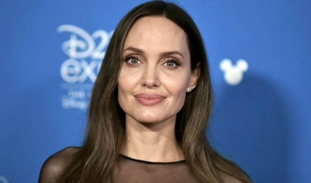 Angelina Jolie Finally Reveals Her Teenage Crush, Deets Inside
