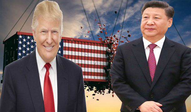 US, China Moving Closer To Trade Deal?