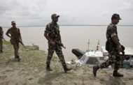 Bangladeshi Troops On High Alert After Killing Indian Guard