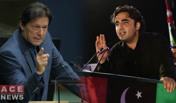 Bilawal Threatens To Topple Govt, Announces Countrywide Protests