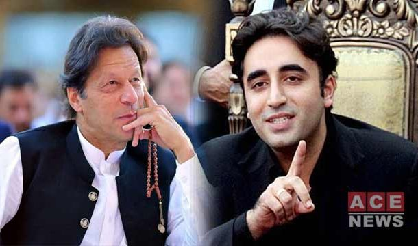 Bilawal Again Warns of Stern Action Against PTI Govt