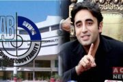 Bilawal Accuses NAB of Pre-Poll Rigging In Larkana Election