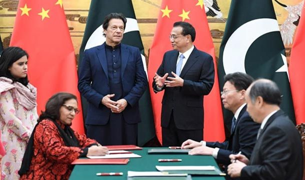 Pakistan, China Vows to Make Gwadar Port a Hub of Regional Trade