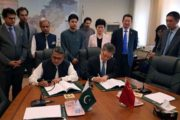 Pakistan, China to Expedite Work on Western Route of CPEC