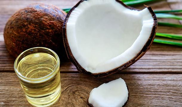 Coconut Oil; A Healthier Alternative?