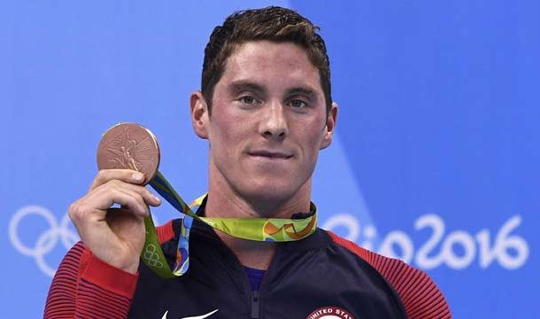 US Olympic Gold-Medalist Faces 20 Month Doping Ban