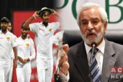 After Successful Sri Lanka Tour, PCB Eyes On Test Matches Series