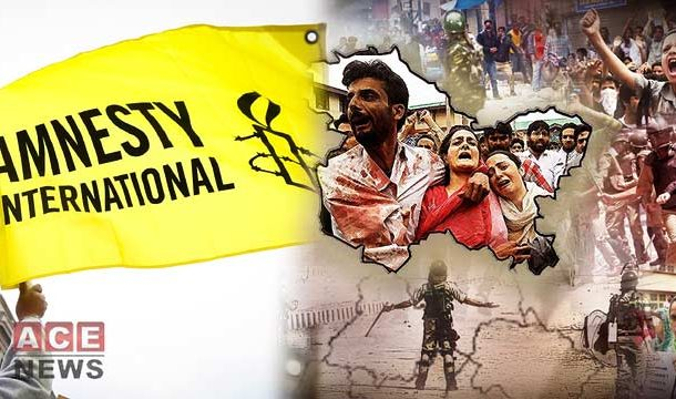 Amnesty International Documents Pattern Of Detentions, Beatings in IOK