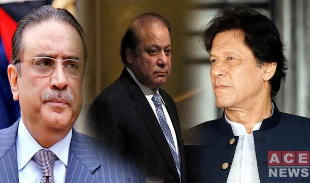 Won't Grant NRO to Anyone, PM Imran Scotches Talk of 'Deal'