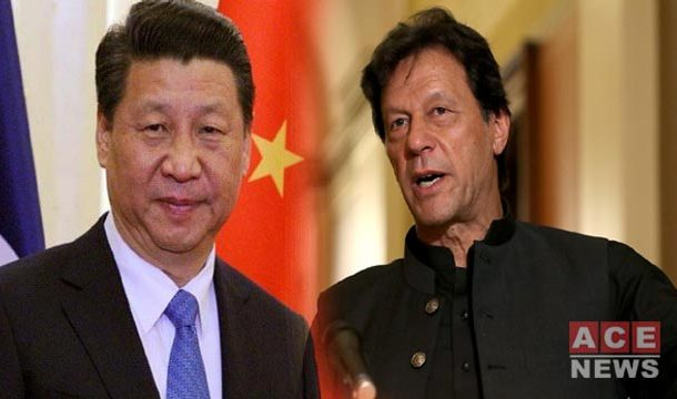 PM Imran Wishes to Follow Xi's Example and Put Plunders in Jail