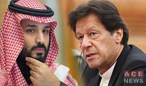 Saudi Leaders Wished PM Imran Khan Speedy Recovery