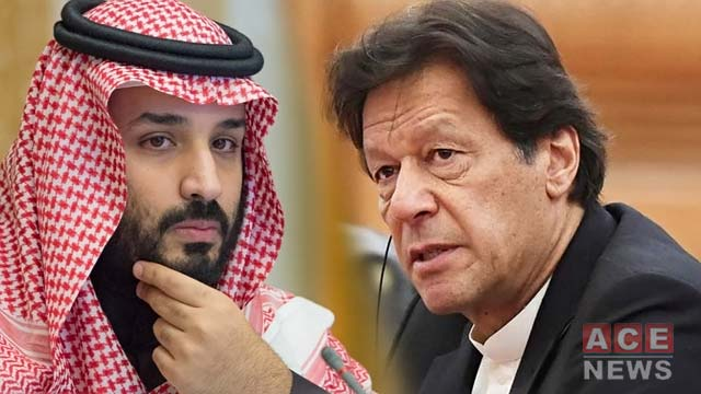 PM Khan to Attend High-Profile Conference In Saudi Arabia