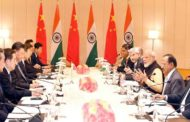 Chinese, Indian Leaders Discuss Proposals To Improve Ties Hit By Kashmir Issue