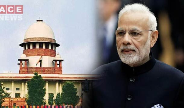 Indian Supreme Court Gives Verdict On Jammu & Kashmir Internet Blackout