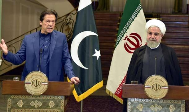 PM Imran Offers To Act As Facilitator Between Iran, Saudi Arabia