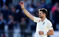COVID-19 Break May Extend My Career: James Anderson
