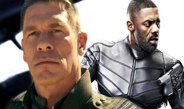 Suicide Squad 2: Here's the First Look Of Idris Elba and John Cena
