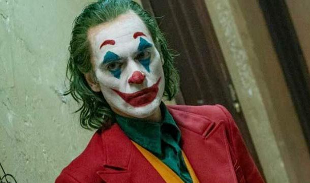 'Joker' Breaks October Box-Office Record With $93.5 Million Debut