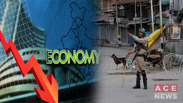 Kashmir Going Through Worst Crisis As Business Loss Reaches Rs 500 crore