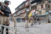 IOK People Suffer Immensely As Lockdown Continues