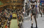 IOK Situation: British  MP Presents Petition In UK Parliament