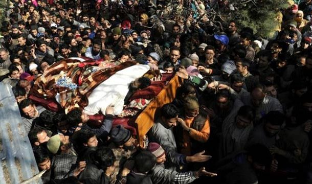 2 More Kashmiris Martyred by Indian Troops in IOK