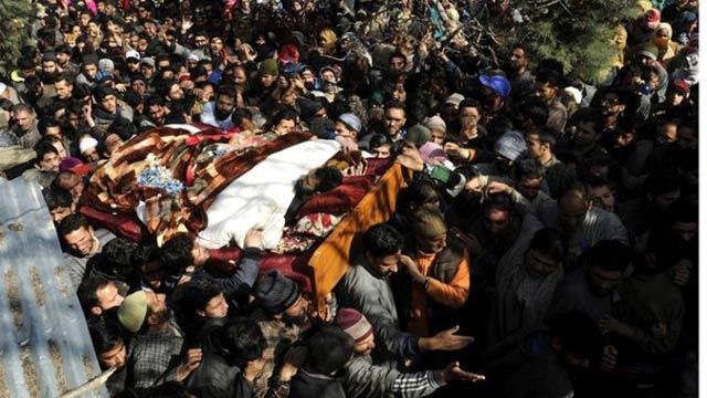 Pakistan Strongly Condemns Custodial Death of Kashmiri Youngster in IIOJ&K