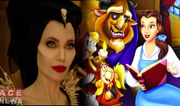 Did You Watch These Live Action Movies Based On Disney Classics?