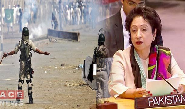 World Needs to Act, Pakistan Urges to Protect Rights of Kashmiris