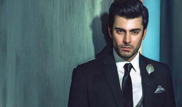 Fawad Khan Signs His Next Film, Produced By Faisal Qureshi
