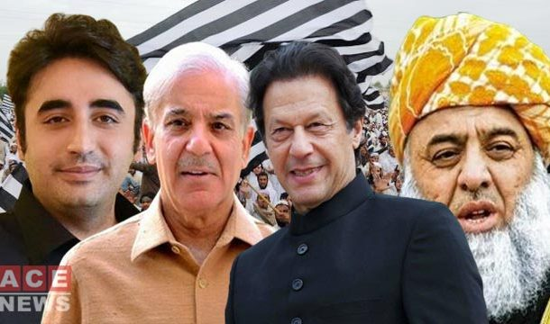 United Opposition: Will Anti-Imran Alliance Be Enough to Dethrone PTI Govt?