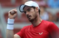 Murray Qualifies For First Semi-Final In Two Years
