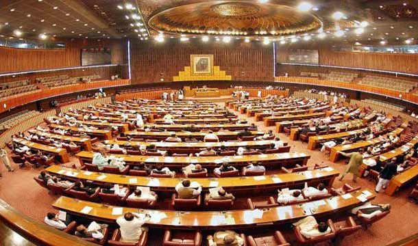 NA subcommittee Approves Zainab Alert Response and Recovery Alert Bill