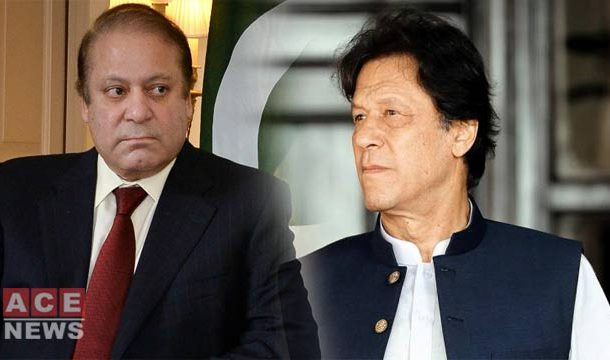 Govt. Accepts 	IHC's Verdict On Nawaz Sharif's  Bail