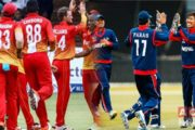 ICC Readmits Zimbabwe And Nepal As Members