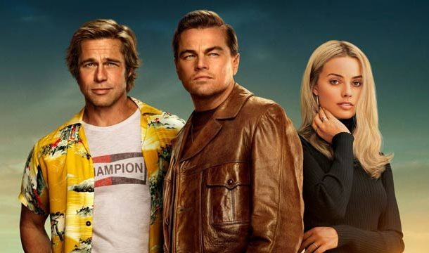 'Once Upon A Time In Hollywood' To be Re Released With Never Before Seen Footage