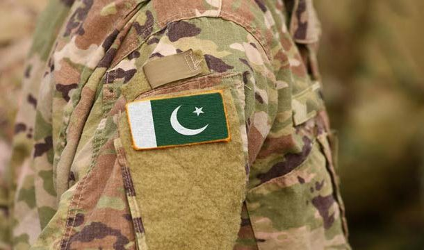 Three PAK Army Majors Fired Over Misconduct