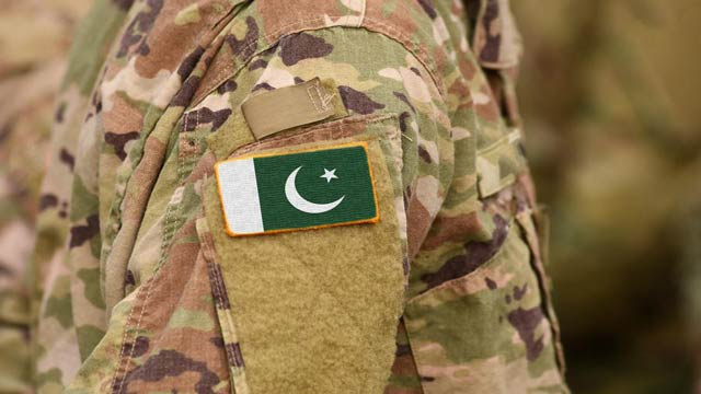 Pak Army Deployed in Country in Fight Against Coronavirus