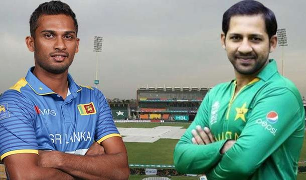 Lahore Set to Host First T20 Between Pakistan and Sri Lanka Today